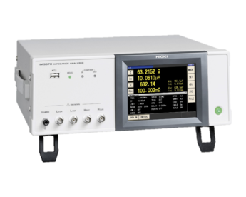 LCR Meters & Impedance Analyzers