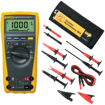 Multimeter Test Kits